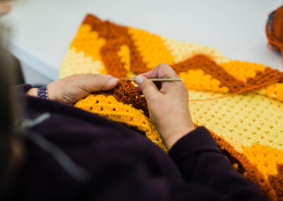 Comm Class Crochet 2017 2